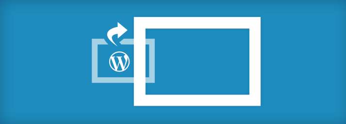 How do I create a 301 redirect on WordPress