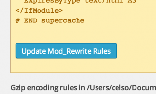 wp-super-cache-rules-update