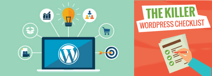 10 Tips to Improve your WordPress Blog