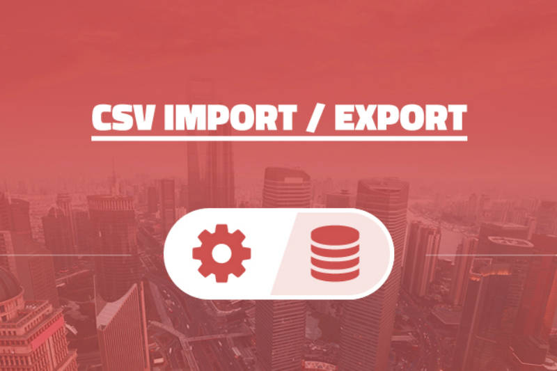 Export and Import a Large Number of Entries in WordPress Website or Blog
