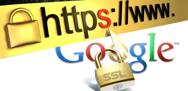google-seo-ssl