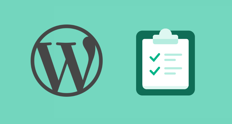 What to Consider After Installing WordPress CMS?