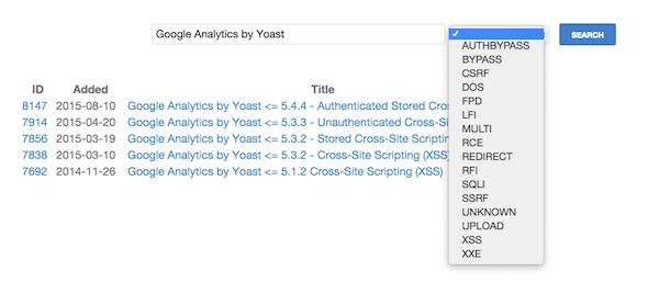 wpscan-vulnerability-database-example