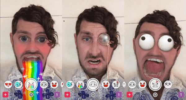 snapchat-user