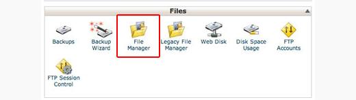 delete-wordpress-website-step-2