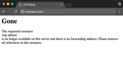 delete-wordpress-website-step-3