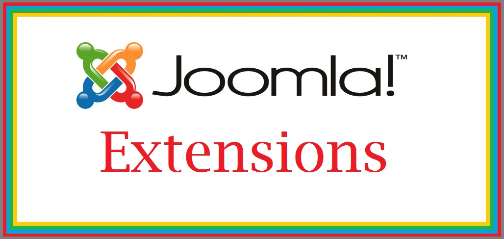 Joomla Advanced – Create Custom Extensions