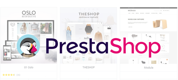 30 Best and Free Templates for your PrestaShop Ecommerce Website