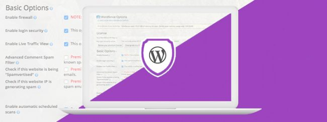 5 best plugins for security settings and protecting your WordPress website