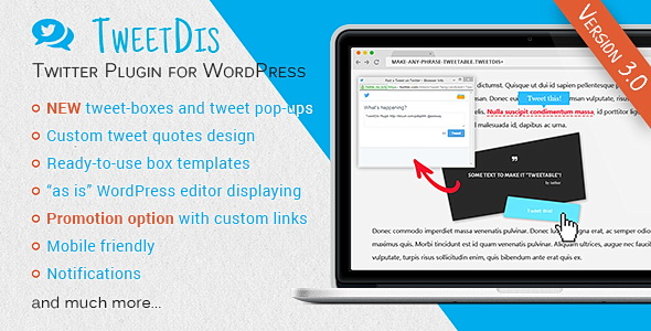 20 best wordpress social media plugins to share content on