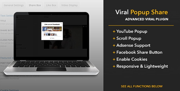 viral-share-popup