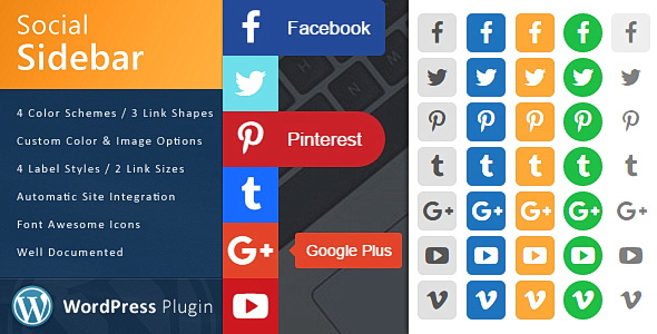 wordpress-social-sidebar