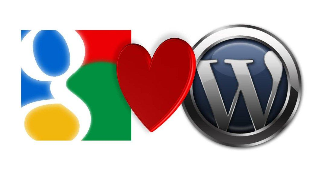 Free Google tools that help your WordPress