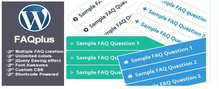 FAQplus plugin