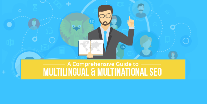 SEO Tips For Multiregional And Multilingual Websites