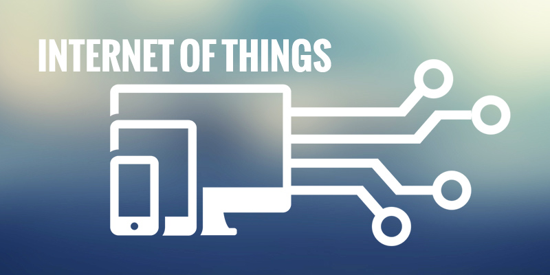 INTERNET OF THINGS: A DRAWING OF THE FUTURE