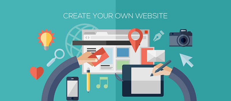 How to Create a Website? What you need to know, do and buy?