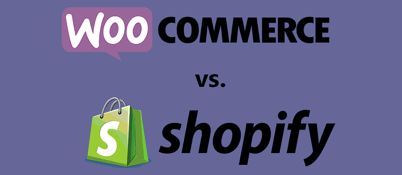 Shopify vs WooCommerce – Which is the Right Tool for SMB?